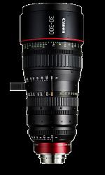 Canon CN-E14.5-60 T2.6 L S