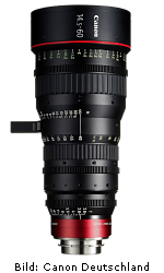 Canon CN-E30–300mm T2.95–3.7 L S