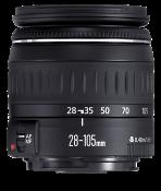 Canon EF 28-105mm 1:4-5.6 USM