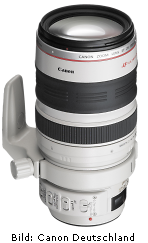Canon EF 28-300mm 1:3.5-5.6L IS USM