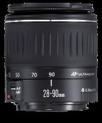 Canon EF 28-90mm 1:4-5.6 II USM