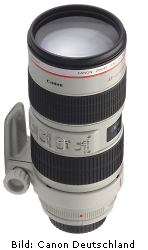 Canon EF 70-200mm 1:2.8L IS USM