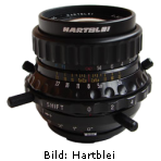 Hartblei 2.8/120 MC TS-PC