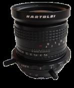 Hartblei 3.5/65 MC TS-PC