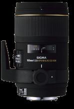 Sigma 150mm F2,8 EX DG HSM MAKRO