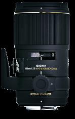 Sigma 150mm F2,8 EX DG OS HSM MAKRO