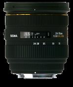 Sigma 24-70mm F2,8 EX DG HSM