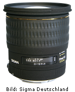 Sigma 24mm F1,8 EX DG