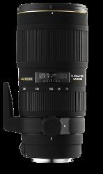 Sigma 70-200mm F2,8 EX DG Makro HSM II